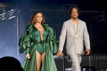 "Beyonce & Jay-Z Offer ""Up To 30 Years"" In Free Concert Tickets To Vegan Hopefuls"