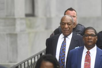 Bill Cosby Reportedly Pretending To Be Dr. Cliff Huxtable In Prison