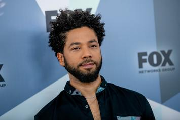 "Jussie Smollett's Family Issues Statement On ""Racial And Homophobic"" Attack"