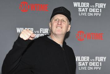 Michael Rapaport Blasts Pete Davidson For Not Apologizing After Suicide Scare