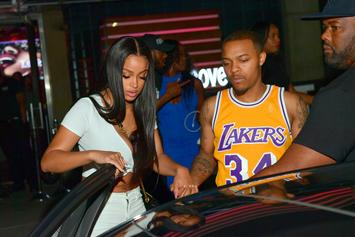 Bow Wow's Reps Blame Ex Kiyomi Leslie For Instigating Violent Altercation