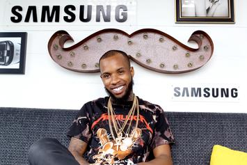 Tory Lanez Says His Hairline Made The Biggest Comeback Of 2018