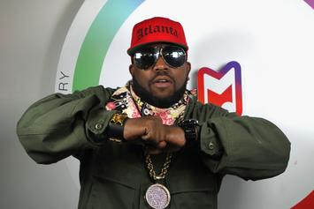 Big Boi Reveals Dungeon Family Reunion Tour Dates