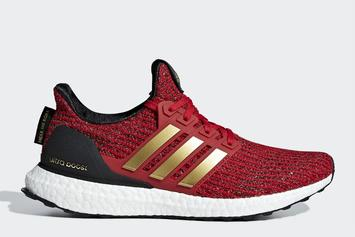 Game Of Thrones x Adidas UltraBoost Collection: Official Images