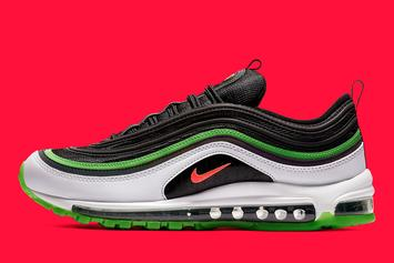 """Nike """"Home And Away"""" Pack Heads To Dallas With Air Max 97"""