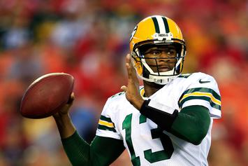 Vince Young Arrested On Monday For Drunk Driving