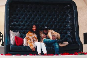 """Big Boi & Sleepy Brown Team Up For New Video """"Doin It"""""""