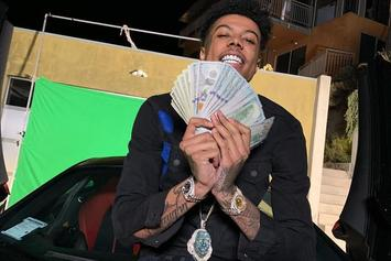 Wack 100 Says Blueface Willl Be Proven Innocent In Gun Case