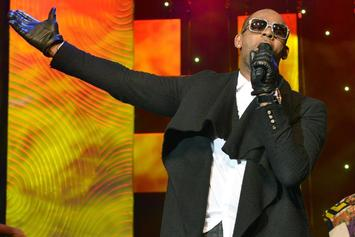 R. Kelly's Overseas Tour: Azriel Clary's Dad Afraid Daughter Might Tag Along