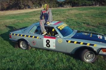 "A$AP Rocky Drops Visuals For Sunny Grunge Anthem ""Kids Turned Out Fine"""