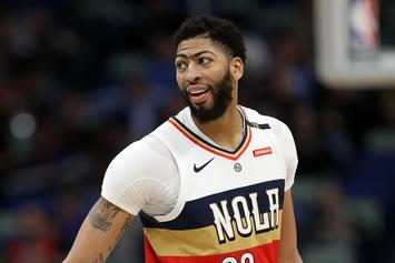 Anthony Davis Rumors: Pelicans Have Not Replied To Latest Lakers Offer