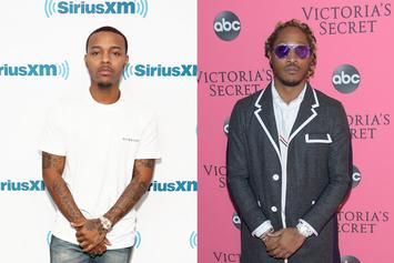"""Bow Wow Gets Roasted Over Future Dating His Exes On """"Wild N Out"""""""
