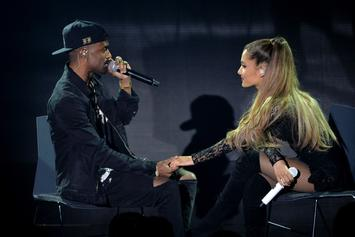 "Ariana Grande Fans Convinced ""break up with your girlfriend"" Is About Big Sean"