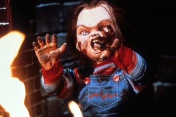 """Chucky's Murderous Rage Is On High In """"Child's Play"""" Trailer"""