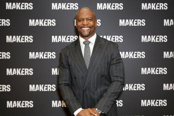 "Terry Crews Says AMI Once Fabricated Stories Of Him With ""Prostitutes"""