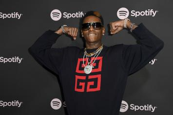 """Soulja Boy Says Fight With Jake Paul Is Happening: """"It's For Real"""""""