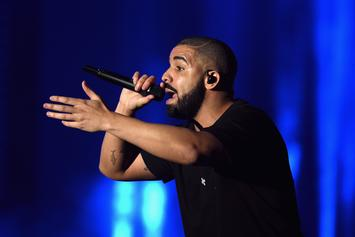 Drake's Teenage Rhyme Book Is Being Auctioned Off, Starting At $32k