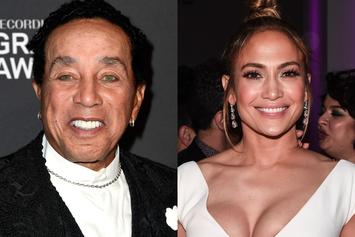 Smokey Robinson Defends Jennifer Lopez' Motown Tribute