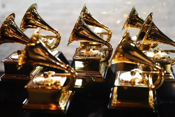 2019 Grammy Awards: Full List Of Winners