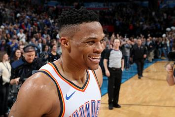 Russell Westbrook Sets NBA Triple-Double Record, Passes Wilt Chamberlain