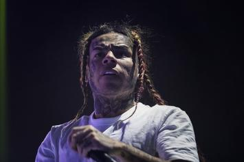 6ix9ine Offered His Associate $20K To Shoot At Chief Keef