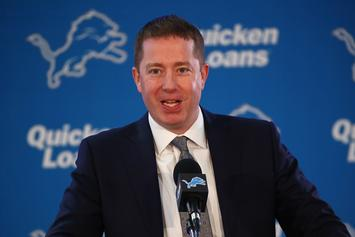 "Lions Didn't Sign Kareem Hunt Because Gm Bob Quinn Wants ""Good People"""