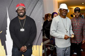 """Funk Flex Squashes Beef With Dame Dash After Apology: """"A Real Man"""""""
