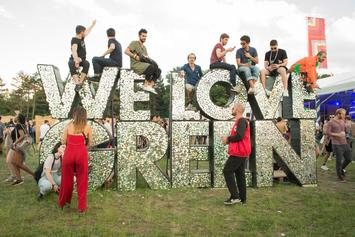 Future, FKA Twigs, Kali Uchis & More To Perform At Paris' We Love Green Festival