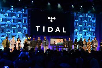 Tidal Introduces Mute Button, Allows You To Block Artists & Songs