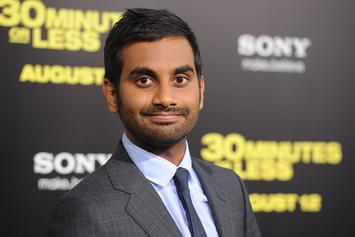 "Aziz Ansari Says Sexual Misconduct Controversy Made Him A ""Better Person"""