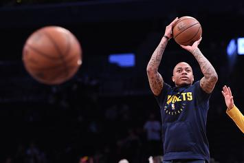 Isaiah Thomas To Make Denver Nuggets Debut Tonight
