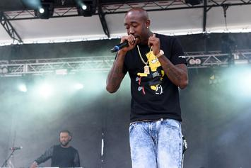 "Freddie Gibbs & Madlib Confirm They've Finished ""Bandana"""