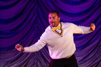 """Alfonso Ribeiro Blocked From Filing Copyright For """"Carlton Dance"""" Amid Fortnite Lawsuit"""