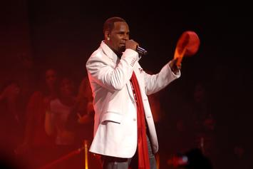 New R. Kelly Video Shows Him Sexually Assaulting Underage Girl