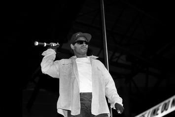 Eazy-E Fan Urges Town Council To Erect Statue Of Rapper In U.K. Hometown