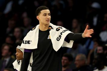 Kyle Kuzma Wins 2019 Rising Stars MVP Honors Over Ben Simmons & Jayson Tatum