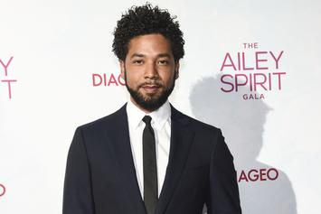 Jussie Smollett Hires Michael Cohen's Defense Attorney