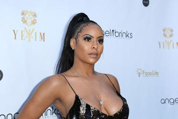 Alexis Skyy Receives Apology From Solo Lucci Following Paternity Test Results