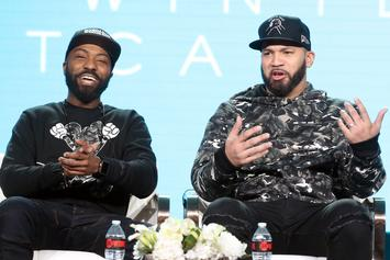 Desus & Mero Hassled By Police While Interviewing Alexandria Ocasio-Cortez