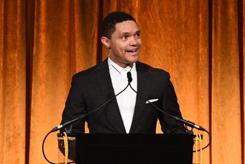 "Trevor Noah On Jussie Smollett: ""Right Now The Story Doesn't Make Sense"""