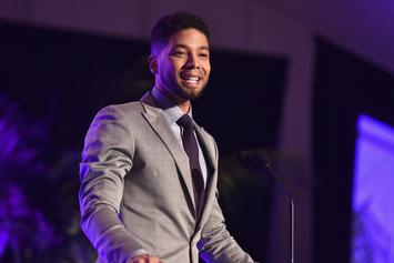 """Jussie Smollett Staged Attack Because He Was Unhappy With """"Empire"""" Salary"""