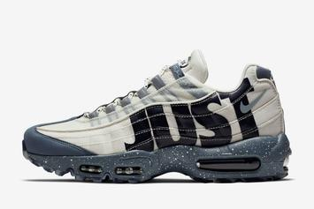 d017a5039462 Mt. Fuji Nike Air Max 95 To Come With