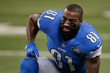 Calvin Johnson Gets Approval For Marijuana Dispensary In Michigan