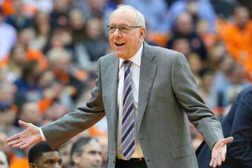 Jim Boeheim To Coach Against Duke Despite Fatal Car Accident: Report