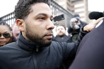 Jussie Smollett Told Police He Has Untreated Drug Problem: Report