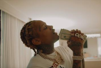 """Lil Durk Posts Up In The Penthouse In New Video """"Chiraqimony"""""""