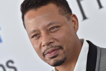 Terrence Howard Claps Back At Critic Slamming His Support For Jussie Smollett