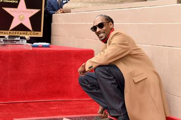"Snoop Dogg Links Up With Nardwuar For 10th Time: ""Get Him Out Of Mannequin Mode"""
