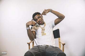 NBA YoungBoy Prosecutors Want Him To Spend 10 Years In Prison