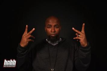 "Tech N9ne Announces ""It Goes Up"" Tour 2019"